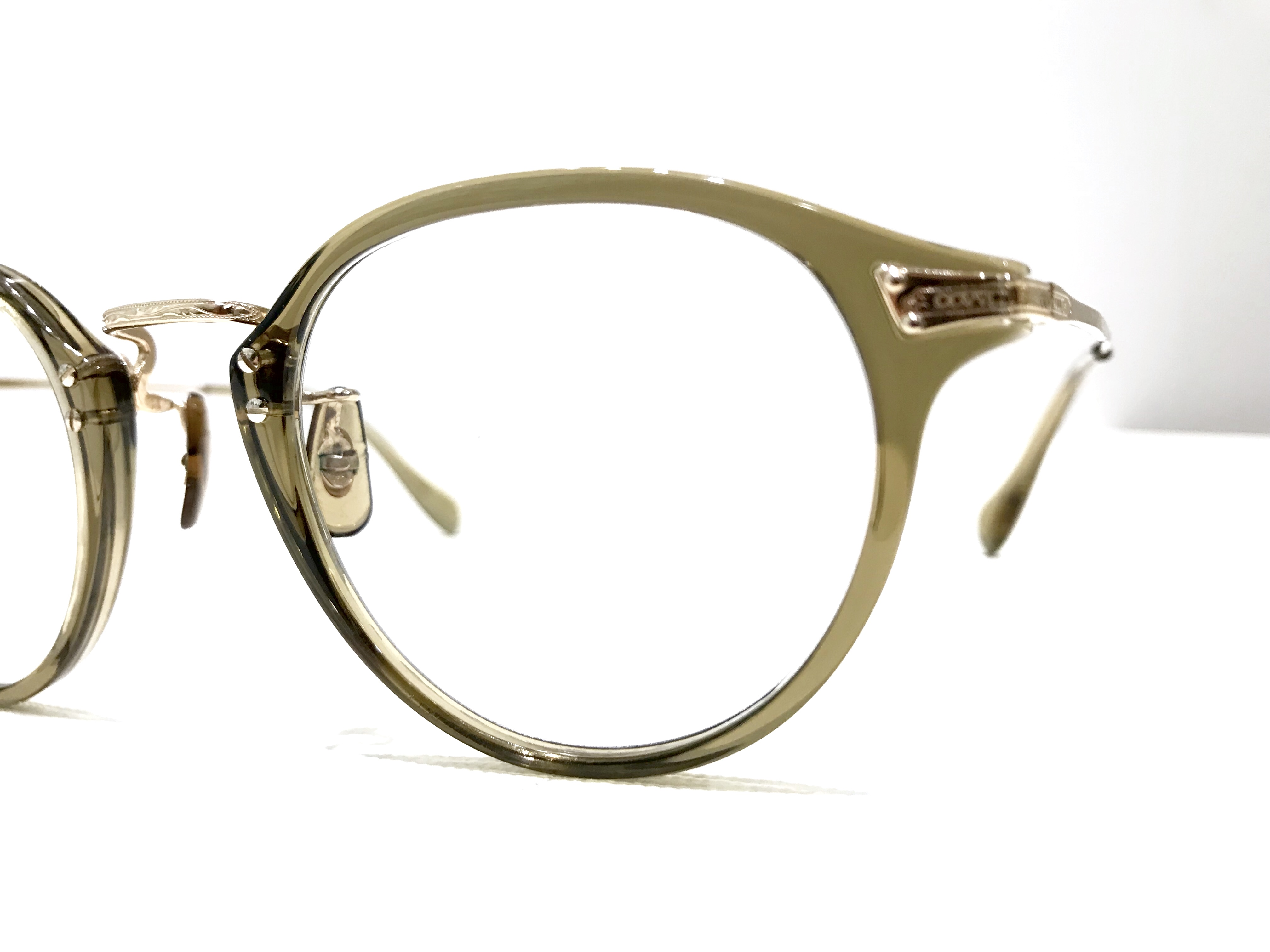 Oliver Peoples | ULMAN