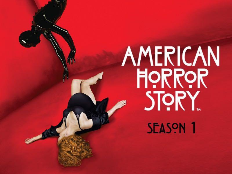 アメリカンホラーストーリー シーズン1